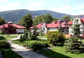 Pensjonat Trójka i Jawel
