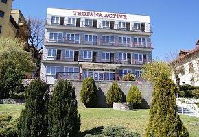 Ośrodek Wypoczynkowy Trofana Active