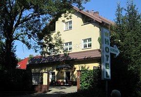 Hotel & Restauracja Korona