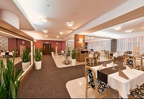 Hotel Restauracja Morena