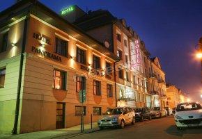 Hotel Panorama Nowy Sącz