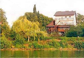 Pensjonat Herta - Pokoje - Apartamenty
