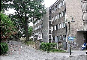 Schronisko Młodzieżowe - Bursa Nr II ZSM