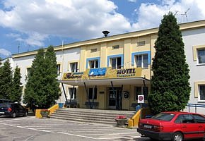 Hotel MOSiR Włókniarz