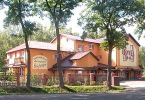 Hotel - Restauracja La-musica