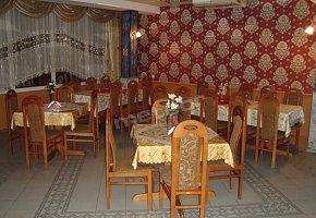 Hotel - Restauracja Adriano
