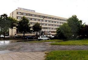 Hotel OSZ