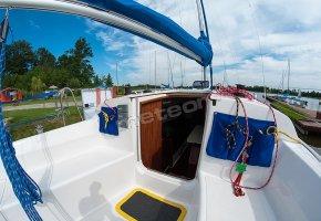 jacht Antila 27