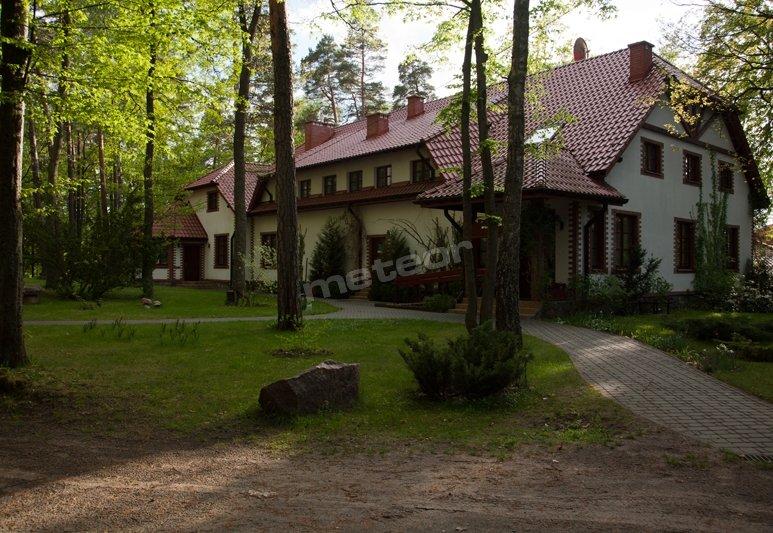 Ośrodek Szkoleniowo-Konferencyjny Diabla Góra