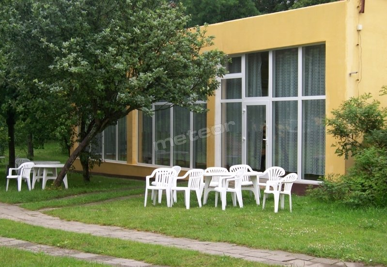 Holiday Resort Łódzki
