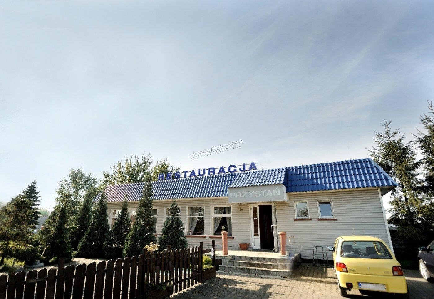 Restaurant Przystań