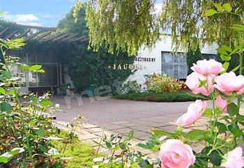 Ośrodek Rehabilitacyjno-Wypoczynkowy Jagoda