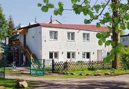 Dom Gościnny Zbyszko