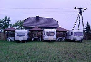 Camping Sarbinowo Rybka