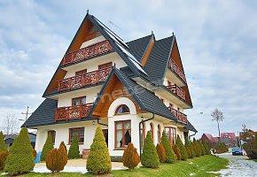 Dom Gościnny Sarenka