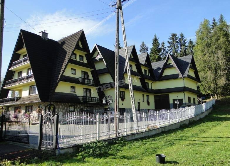 Dom Wypoczynkowy Grażyna i Edward Wojtanek