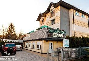 Villa Marcel