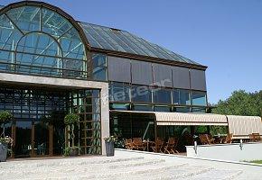 Villa Park Otwock