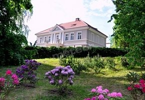 Herrenhof Dębogóra