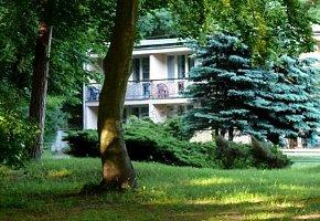 Dom Formacyjny św. Wojciecha