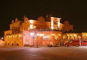 Hotel i Restauracja Staropolska