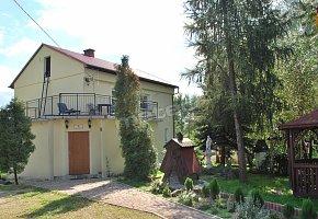 Villa Patria - Wadowice
