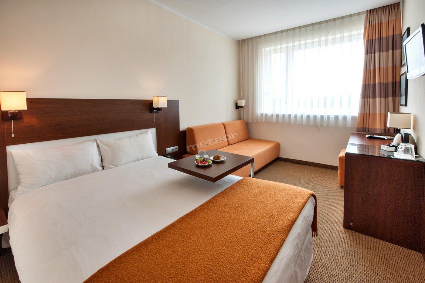 Hotel De Silva Pyrzowice