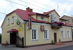 Pokoje Gościnne, Bar Gastronomiczny Sokół
