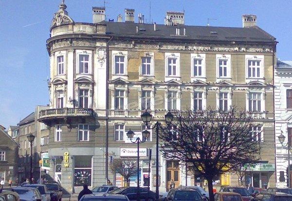 Pokoje - Apartamenty w centrum miasta