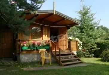 Zielona Posesja - Domki Drewniane i Pokoje