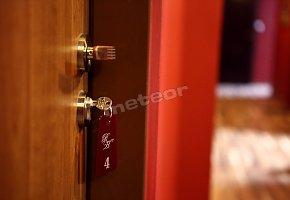 Royal Hostel - wszystkie pokoje z łazienkami i TV
