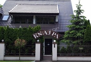 Motel Knajpa Sorba