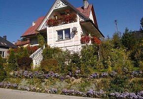 Dom Pod Różą
