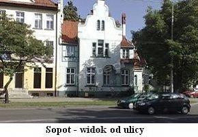 Kamienica Sopocka - Studio 1-pokojowe