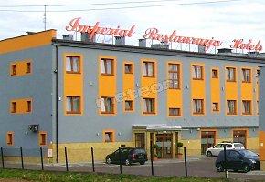 Hotel Restauracja Imperial