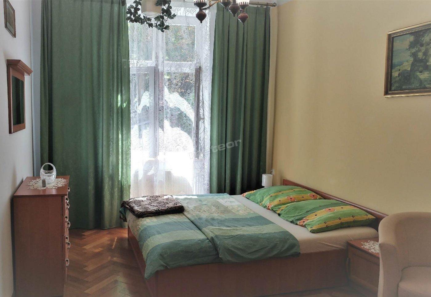 Apartament Kazimierz 1