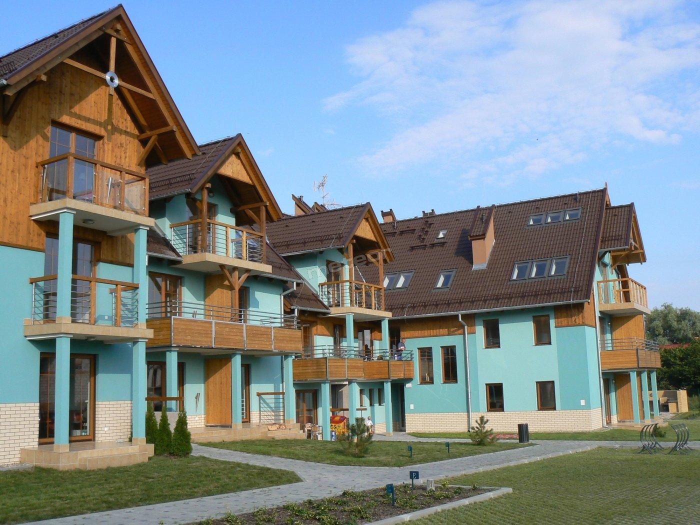 Willa Turkusowa Apartamenty