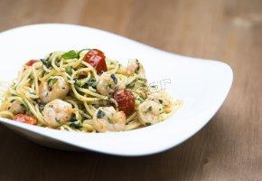 Spaghetti alla Enzo z Ferrari
