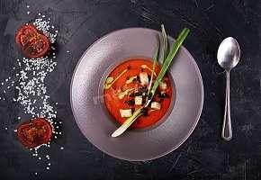 zupa pomodoro