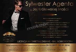 Pakiet Sylwester 2017
