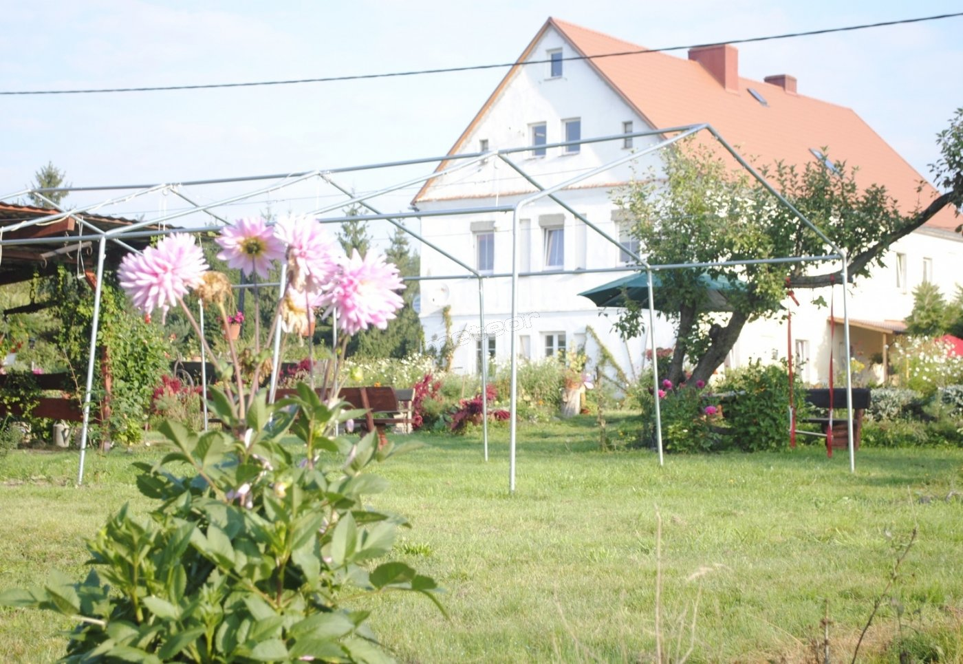 Agroturystyka Kochlice