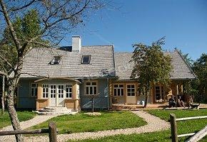 Dom na Rykowisku