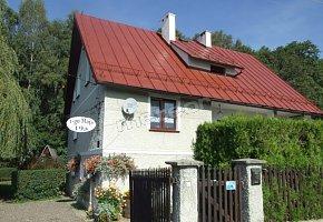 Dom Pod Kalenicą