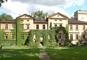 Pałac Baborówko