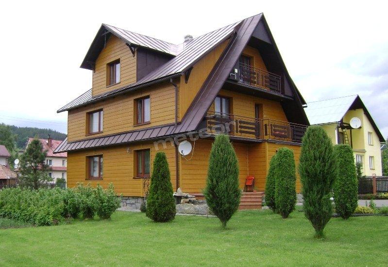 Pokoje Gościnne Iwonka