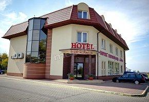 Hotel i Restauracja Leliwa