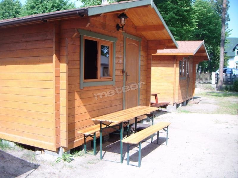 Camping Zacisze