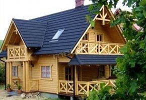 Domki Całoroczne Na Kaszubach