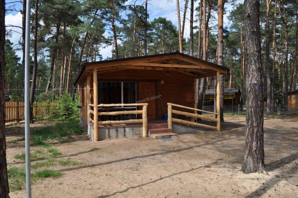 Ośrodek Wczasowy Próchnik