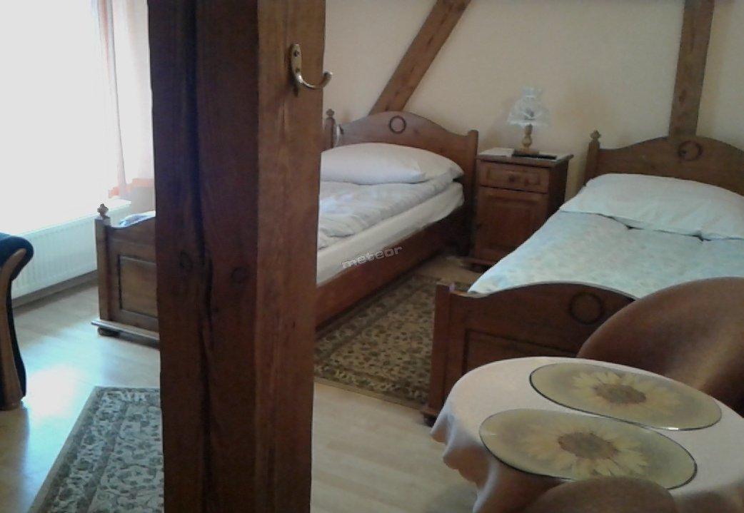 Pokoje we Młynie
